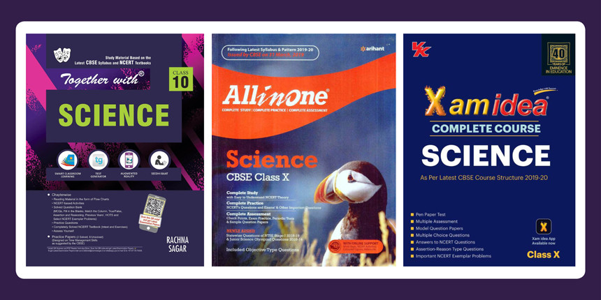 CBSE-10th-Science-best-reference-books