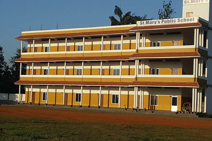 St Marys Public School-Campus View