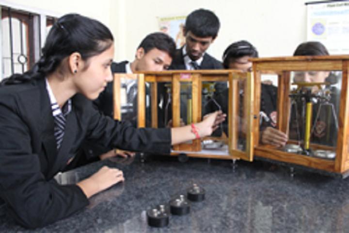 St Josephs School- Physics Lab