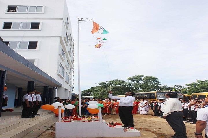 St Josephs School- Independence Day