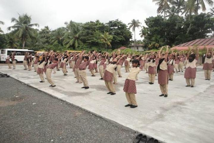 Stratford Public School-Exercise