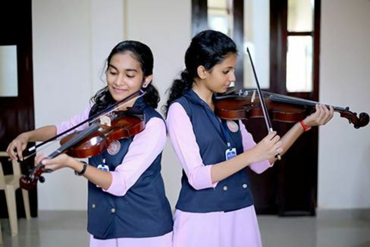 Stratford Public School-Music