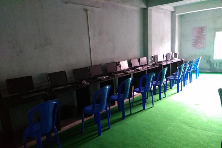 St Xavier s Public School- Computer Lab