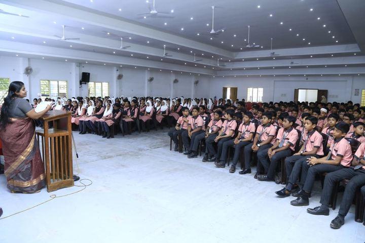 Thangal Kunju Musaliar Centenary Public School-Auditorium