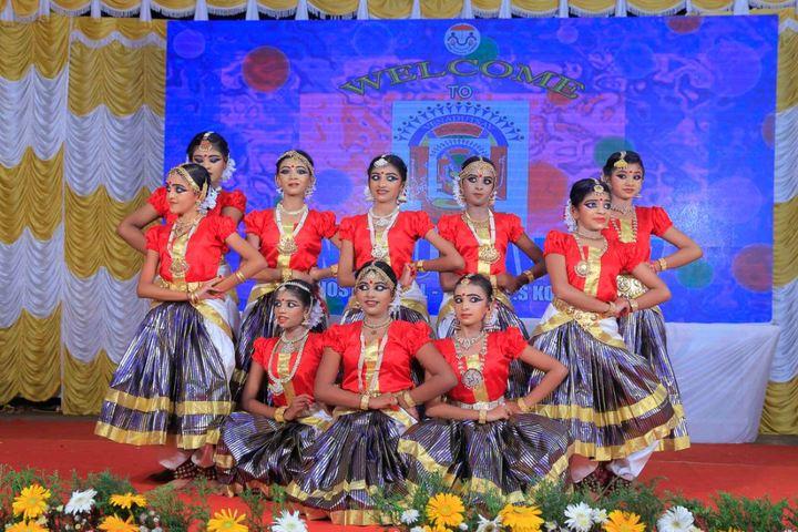 Thangal Kunju Musaliar Centenary Public School-Culturals