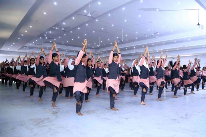 Thangal Kunju Musaliar Centenary Public School-Physical Education