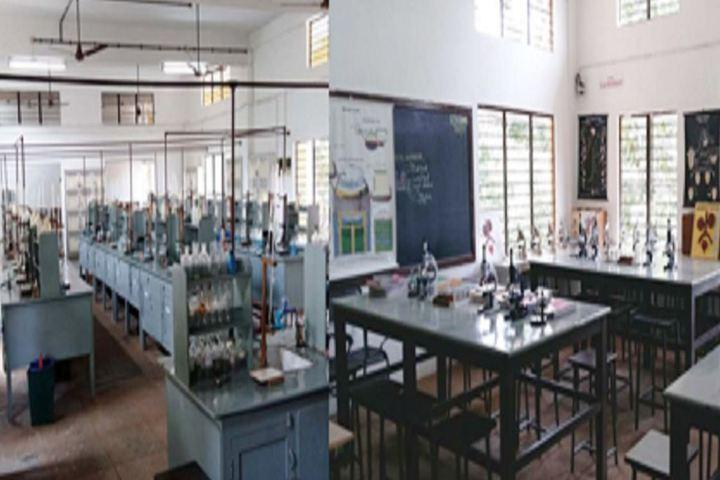 Thangal Kunju Musaliar Centenary Public School-Science Labs