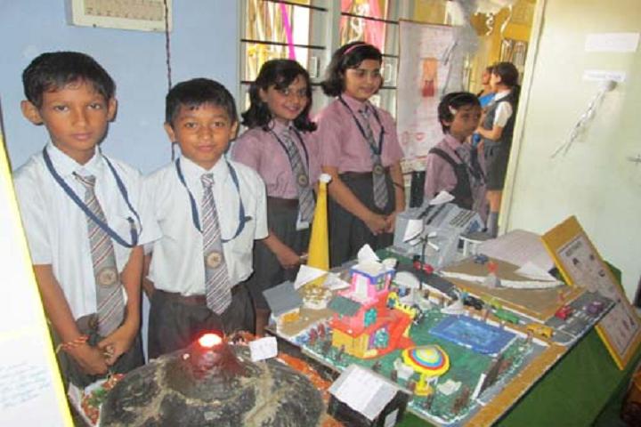 St Anthonys School- Exhibition