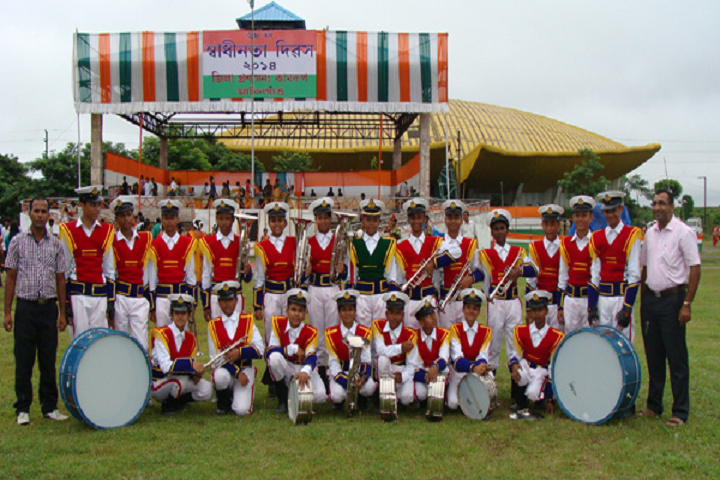 St Anthonys School- School Band