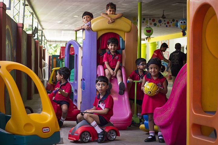 The Choice School-Kindergarten