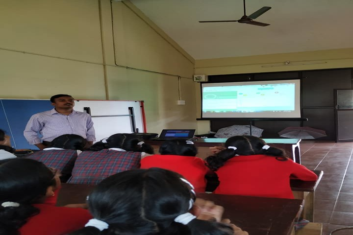 The Green Hills Public School-AV Room