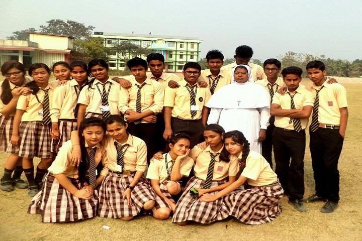 St Marys School-Group Photo