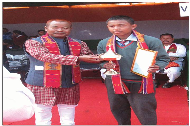 St. Peter s National Academy-Achievement