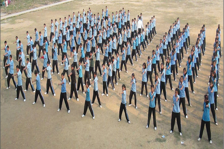 St. Peter s National Academy-Karate