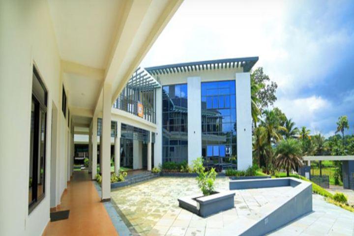 The Village International School-Campus View
