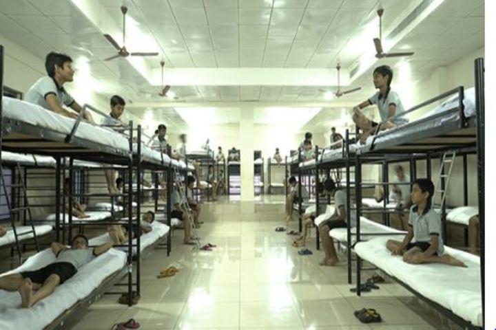 The Village International School-Hostel