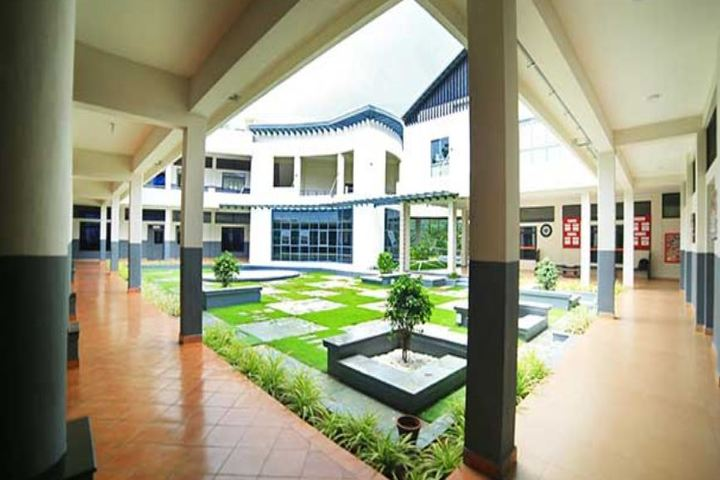 The Village International School-Inner Campus