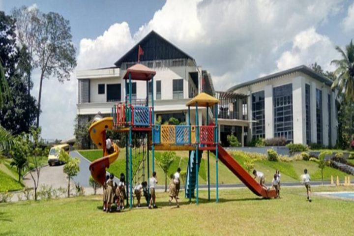 The Village International School-Kindergarten