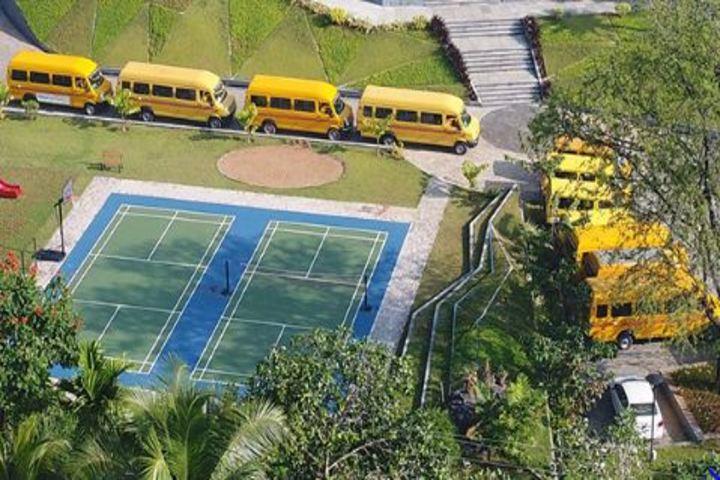 The Village International School-Transport