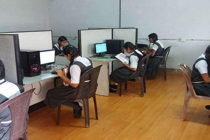 Toch Residential Public School-Computer lab
