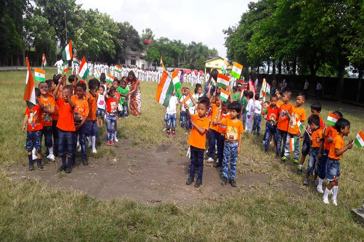 St Xavier s Public School- Independence Day