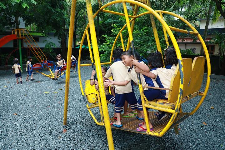 Umeri English School- Kindergarten