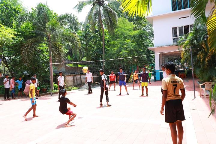 Umeri English School- Sports