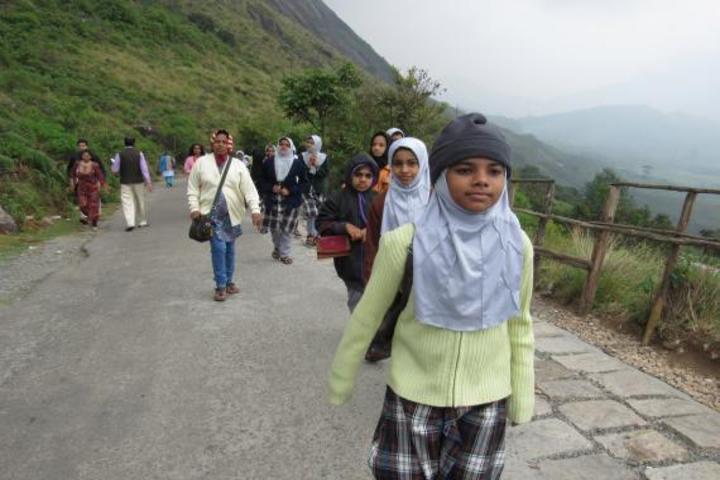 Vadi Husna Public school - Excursion