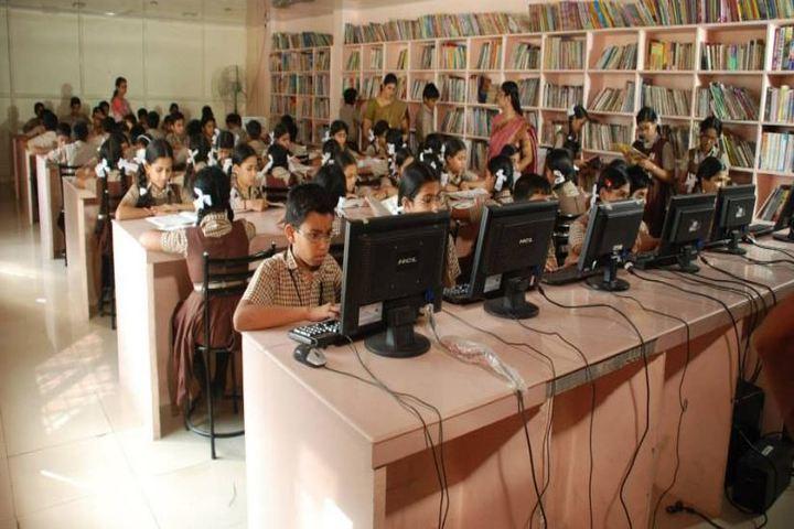 Vasavi vidyalaya - digital library