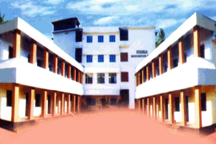 Vidhyadhiraja Vidya Bhavan Senior Secondary School-Campus-View