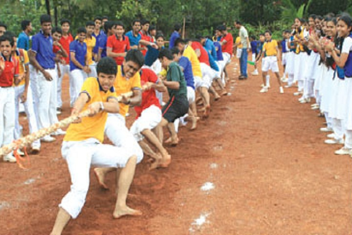 Vidhyadhiraja Vidya Bhavan Senior Secondary School-Sports