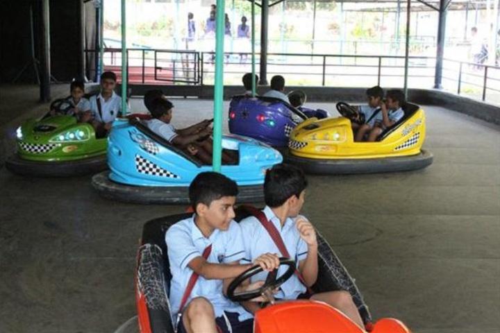 Vijayagiri Public School-Excursion