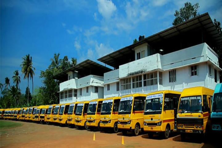Vijayagiri Public School-Transport