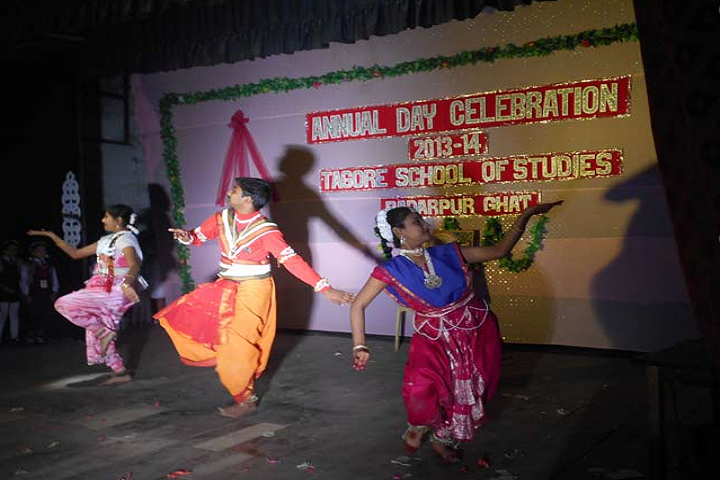Tagore School Of Studies- Annual Day