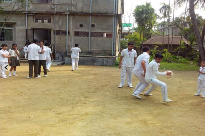 Tagore School Of Studies- Sports