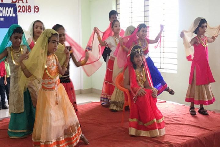 Viswabharathi Public School-Cultural events