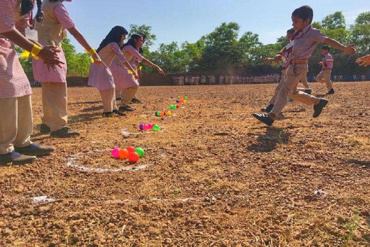 Viswabharathi Public School-sports