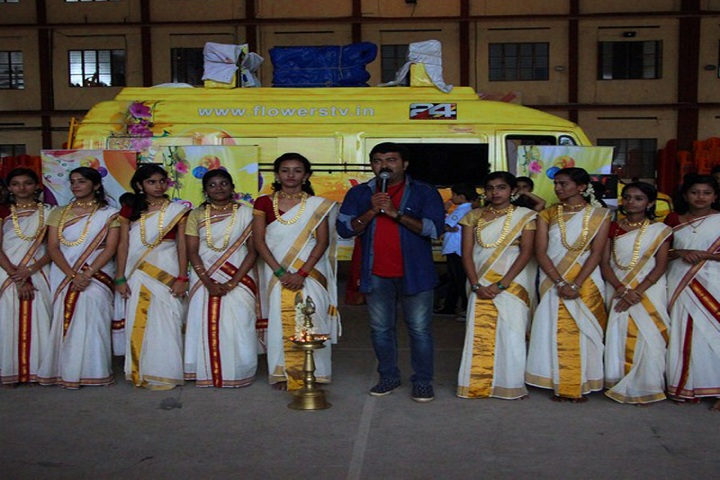 Viswadeepthi Public School-Cultural Events