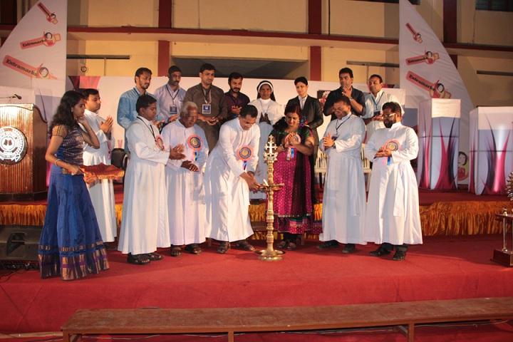 Viswadeepthi Public School-Events