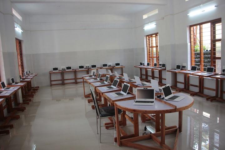 Viswadeepthi Public School-IT Lab