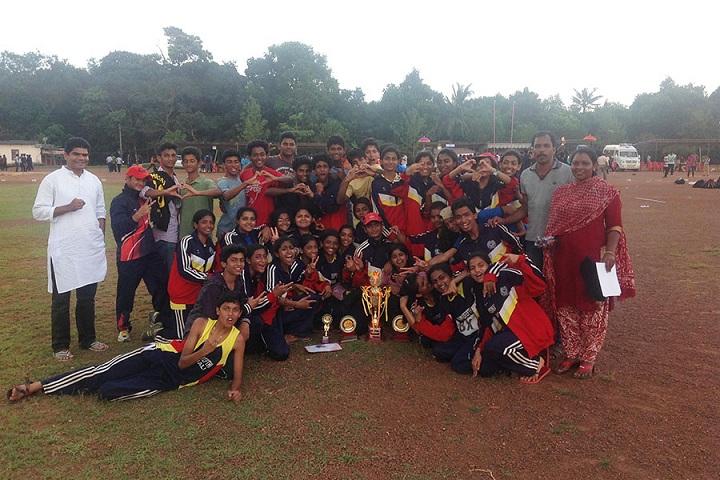 Viswadeepthi Public School-Sports