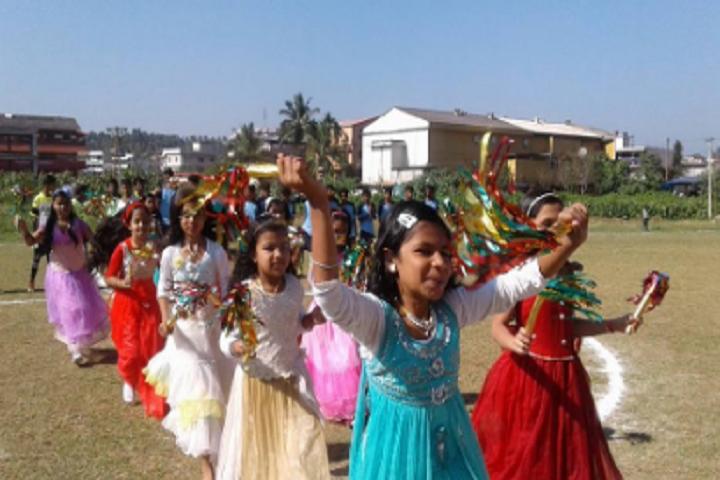 Wmo Eng School-Cultural Events