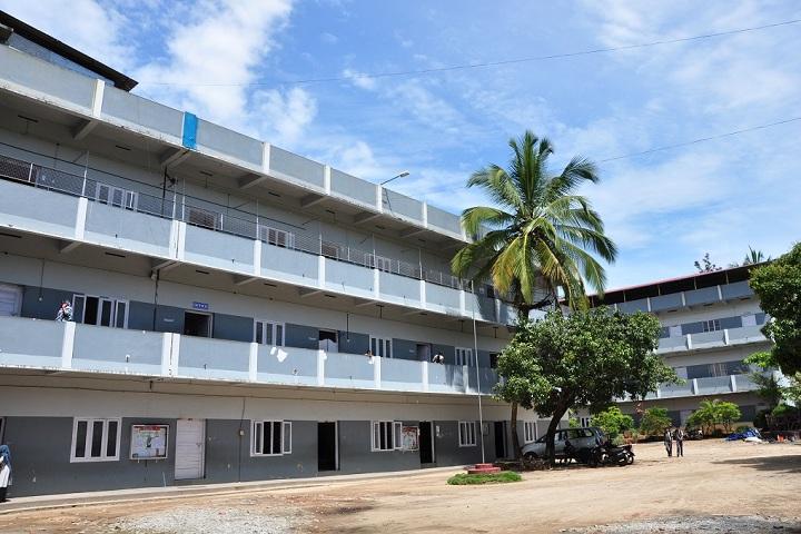 Wmo English Academy Orphanage English School-Campus View