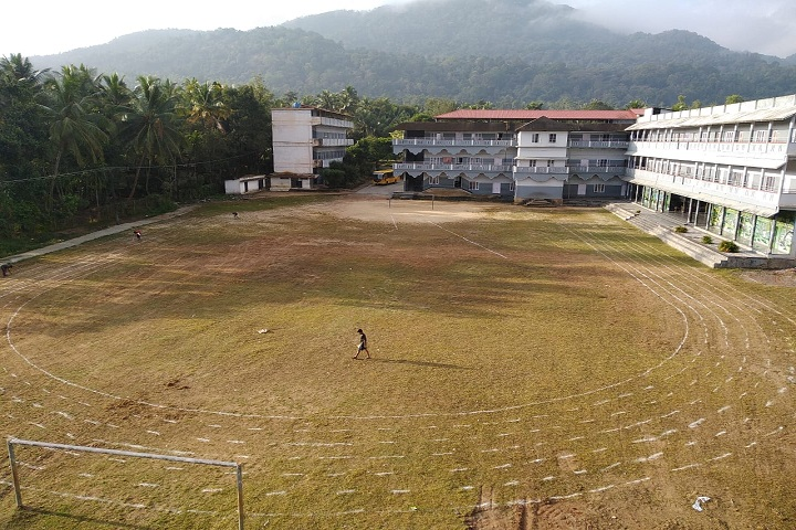 Wmo English Academy Orphanage English School-Play Ground