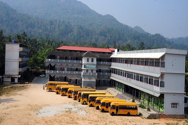 Wmo English Academy Orphanage English School-Transport