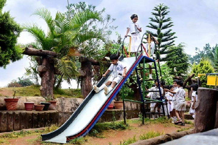 Wmo Green Mount School-Park