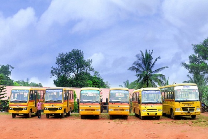 Wmo Green Mount School-Transport