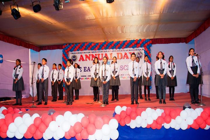 The East Indian School-Annual Day