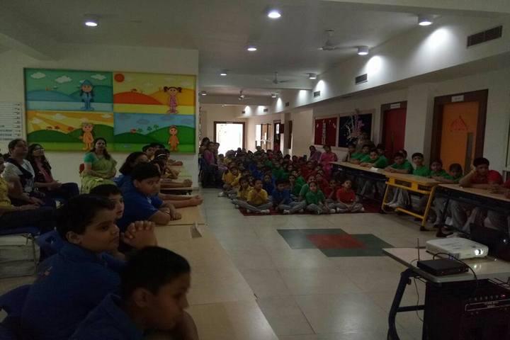 7I World School-Quiz Competition
