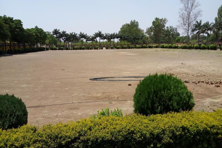 Aadharshila Academy-PlayGround